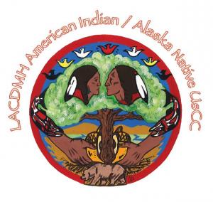 American Indian / Alaska Native UsCC logo