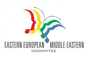 Eastern European / Middle Eastern UsCC logo