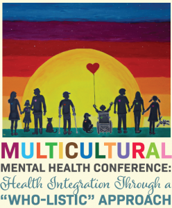 Multicultural Mental Health Facts #MHM – Kitt O'Malley |Multicultural Mental Health